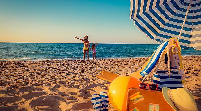 Paket tur pazarının önde gelen tur operatörleri kimler?
