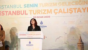 Hedef İstanbul'u festivaller şehri yapmak