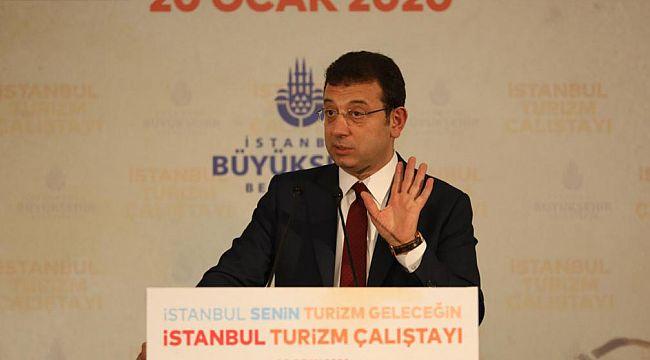 İstanbul'un bağımsız olarak markalaşmasına başlanmalı