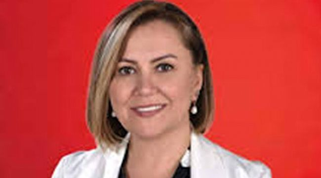 SAYD'a kadın başkan