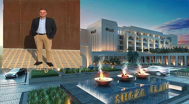 Shaza Hotels Türkiye pazarına girmek istiyor