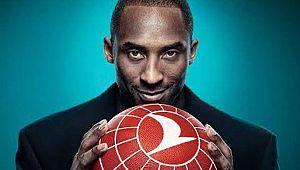 THY'den Kobe Bryant mesajı