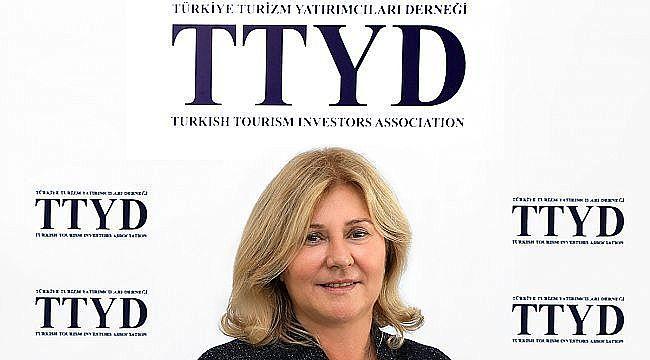 Turizmde Yeni Trendler ve Fırsatlar  İstanbul'da konuşuluyor