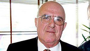 Turizmin duayeni Burhan Silahtaroğlu vefat etti