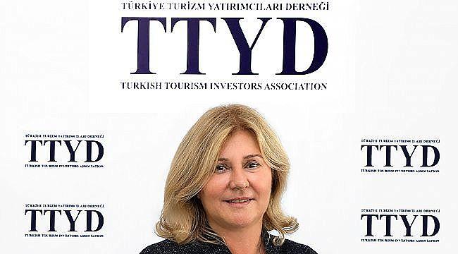 Yatırımcılar Turizm Yatırımları Forumu'nda bir araya geliyor
