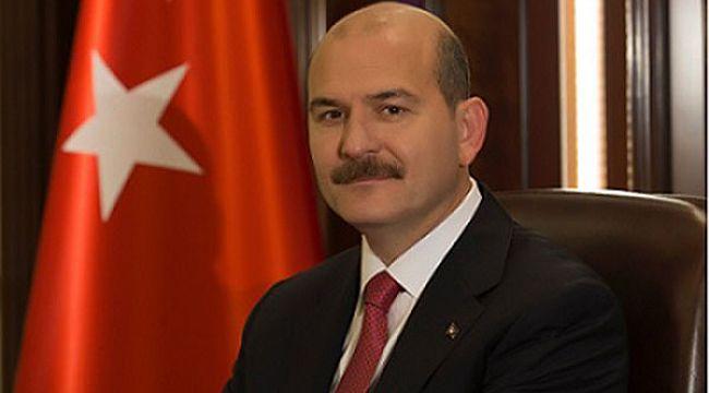 Bakan Soylu, ''Türkiye'de hayatın yüzde 80'i durdu''