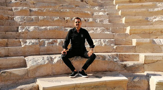 Batı Antalya'da ''2020 Patara yılı'' sevinci
