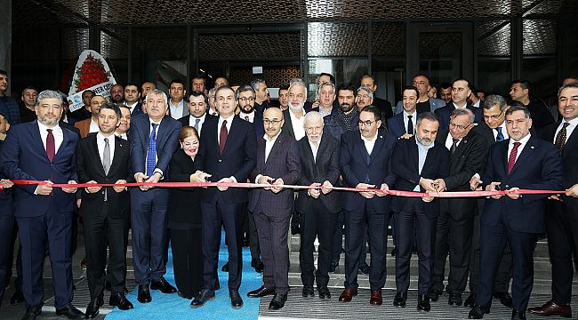 DoubleTree by Hilton Adana'nın resmi açılışı yapıldı