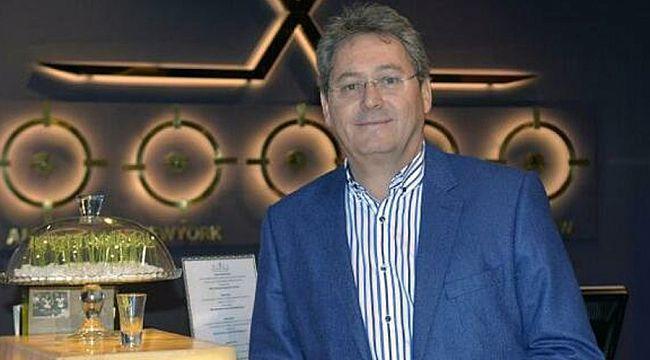 Hakan Duran, Turquoise Otelin genel müdürü oldu