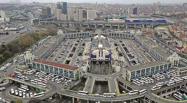 İstanbul Otogarı'nda öncelik mevcut kiracıların