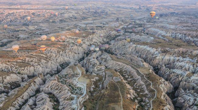 Kapadokya Film Platformu başvuruları başladı