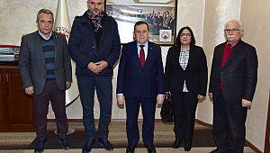 KKTC'deki Karadenizliler Trabzon'a direkt uçak seferi istiyor