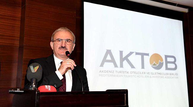 Patara Antalya markasını güçlendirecek