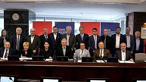 Sakin şehir Seferihisar'a dev turizm desteği