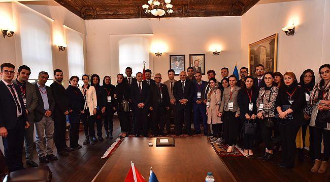 Trabzon'a daha fazla turist getirmek istiyoruz