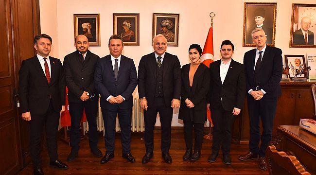 Trabzon-Katar arasında uçak seferleri başlayacak