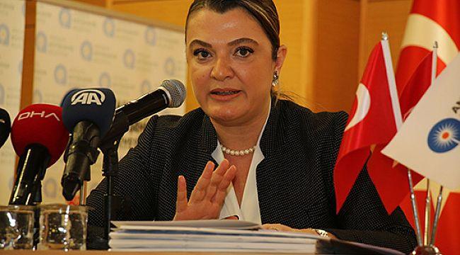 Tuncer, ''Konyaaltı Sahil Projesi ihalesinde kamu zararı oluştu''