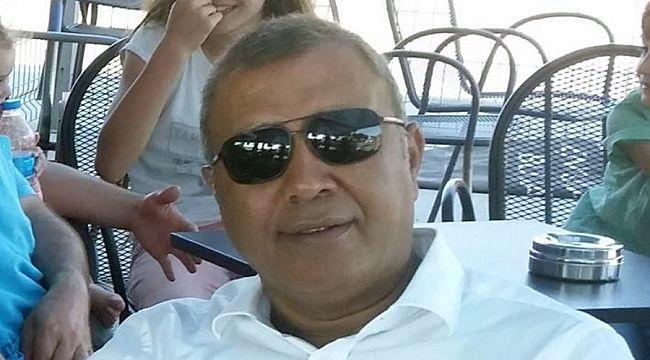 Turizmci Hüseyin Ülger vefat etti