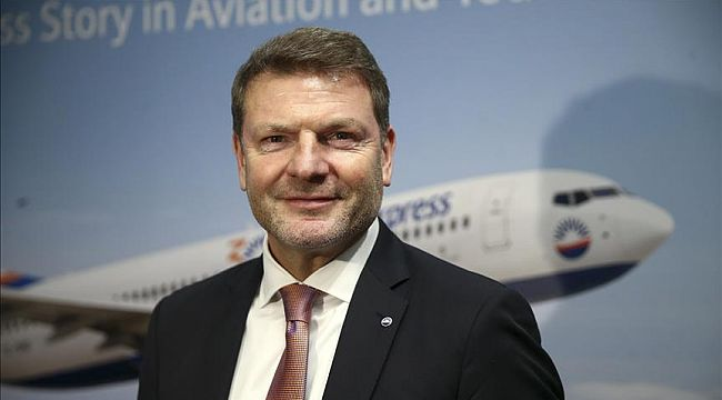 Türk havacılık sektöründe çok daha fazla büyüme olacak