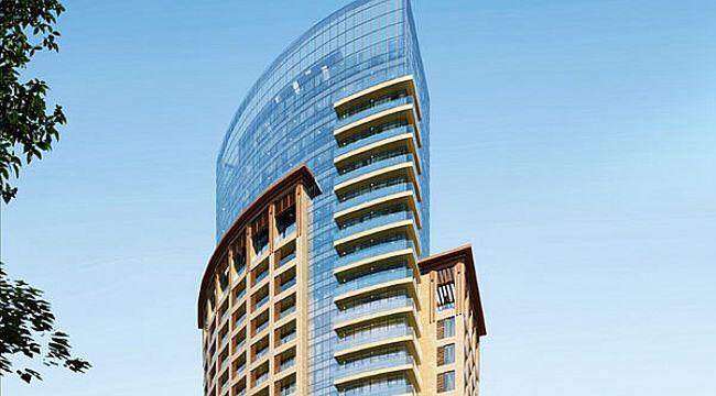 Türkiye'deki 7inci otelini İzmir'de açıyor