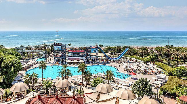 Aquaworld Belek By MP Hotels açıldı