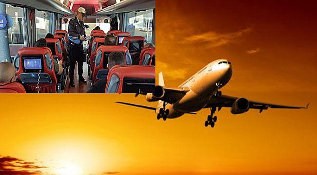 Seyahat izin belgesi olmayanlara bilet satılmayacak