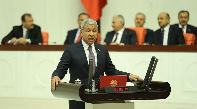CHP Milletvekili Sümer: ''Turizm neredeyse durdu''