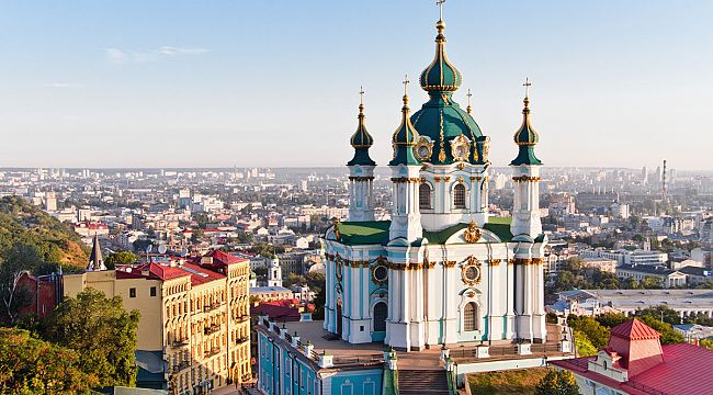 Ukrayna, Türkiye turist pazarındaki payını 2 kat artırdı