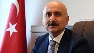 Ulaştırma Bakanı görevden alındı yerine Karaismailoğlu atandı
