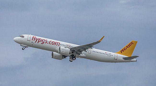 Airbus uçağını e-teslimat ile alan ilk havayolu şirketi oldu