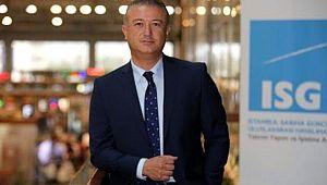 İSG CEO'su Göral: ''Hiç kimsenin işine son vermeyeceğiz''