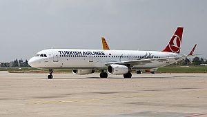 THY yurt dışı uçuşları için tarih verdi!