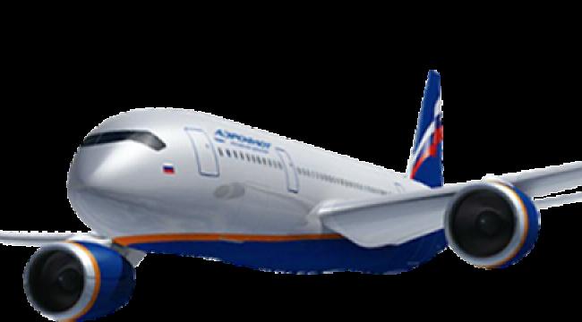 Aeroflot: uluslararası uçuşlar