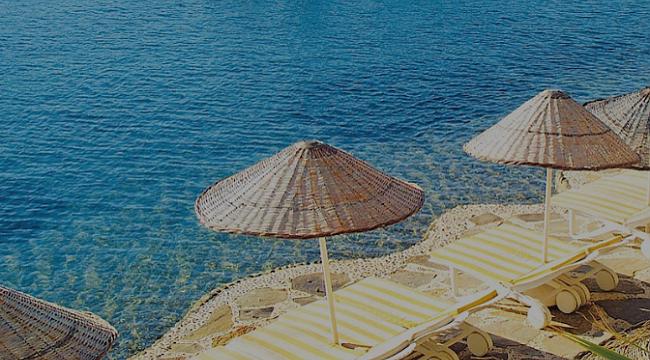 Alman tur operatörünün Türkiye'deki otellerinde yeni dönem
