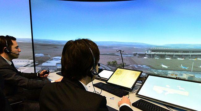 DHMİ, hava trafik kontrolörü alacak