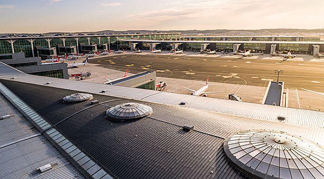 İç hat uçuşları 4 Haziran'da başlıyor