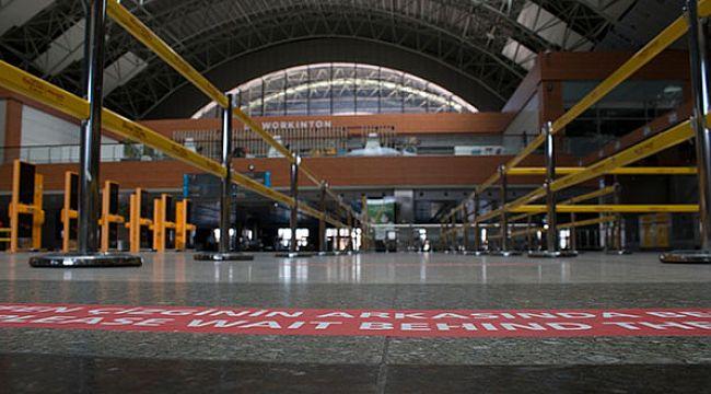 Sabiha Gökçen Havalimanı 28 Mayıs'ta kapılarını açıyor