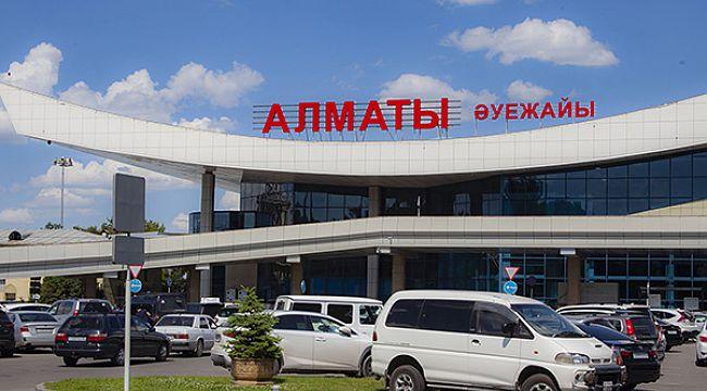 TAV, Almatı Havalimanı için imzayı attı