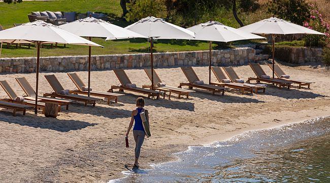 Butikler, 'resort'lara karşı!