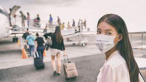 Şubat ayında hava yolu kullanan yolcu sayısı 5 milyonu aştı