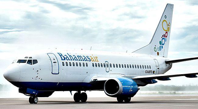 Hitit, Bahamasair ile Latin Amerika pazarına giriş yaptı