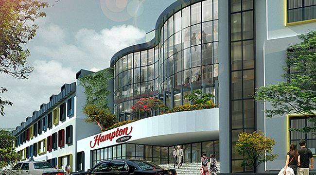 Türkiye'de 4 yeni otel açacak