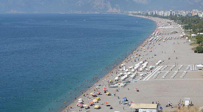 Antalya'da yapılandırma başvurusu 230 bini geçti
