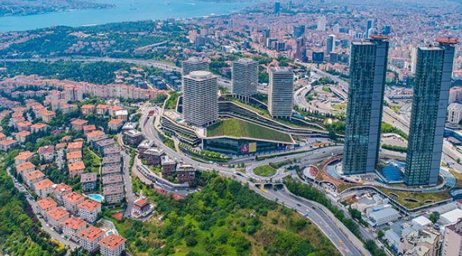 Avrupa'nın en iyi şehir oteli İstanbul'da