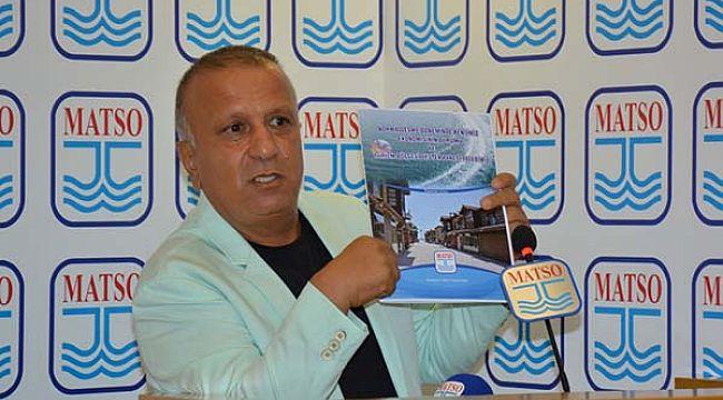Bakanlar kurulu Antalya ve turizm gündemli toplanmalı