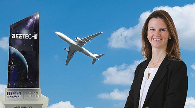 En havalı teknoloji AR-GE ihracat birincisi