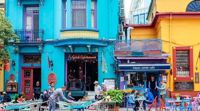 İstanbul, Dünyanın en iyi 10. Şehri!