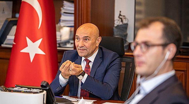 İzmir'i Rus turizm ve yatırım çevrelerine tanıttı