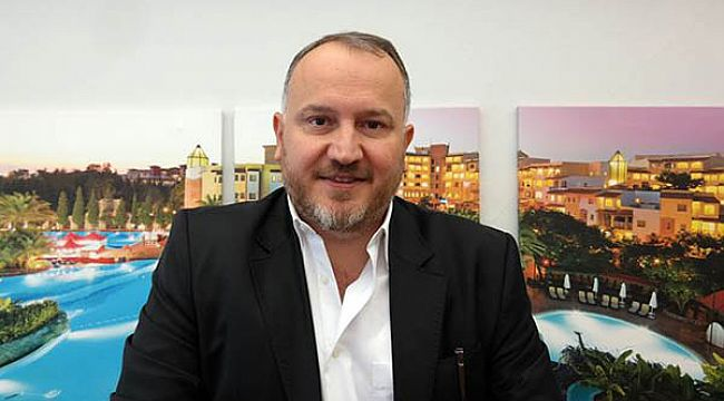 Limak'ın 250 milyon Euro'luk yatırımı Eylül'de açılacak