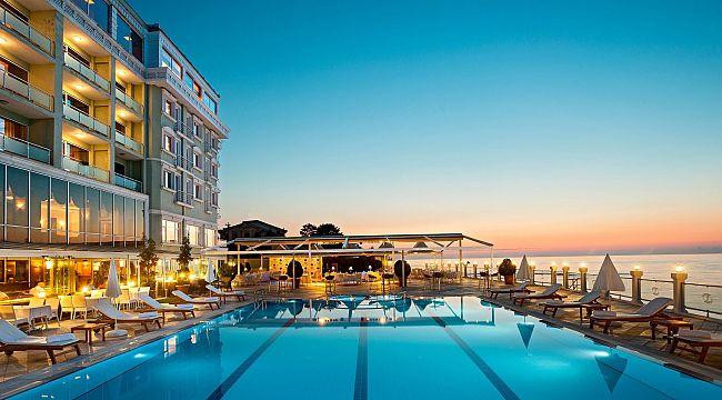 Markasını Türkiye'deki yeni otelleriyle dünya çapında büyütüyor